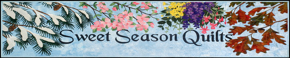 Sweet Season Quilts