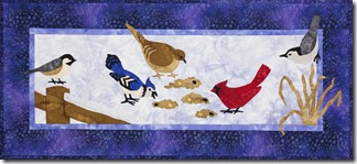 #65 - For the Birds #1