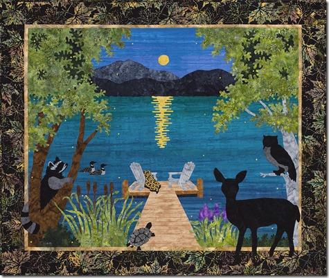 Moon Lake #3 ProLab
